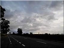 SO7505 : A38 Roman Road, Claypits by David Howard