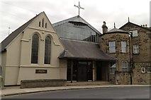SE4048 : St Joseph's Church by Mark Anderson