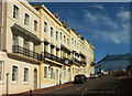 SX9163 : Beacon Terrace, Torquay : Week 31