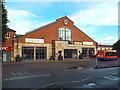 SP7387 : Harborough Market, Market Harborough by Malc McDonald