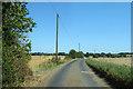 TR0153 : Shottenden Road by Robin Webster