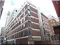 SP0687 : Birmingham Central Telephone Exchange (2) by David Hillas