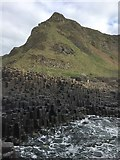 C9444 : Giant's Causeway by David Robinson
