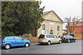 TM2850 : Melton Chapel by Bill Boaden