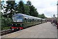 SD8022 : Cravens DMU at Rawtenstall by David Dixon