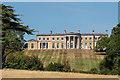 TQ4263 : Holwood House by Ian Capper
