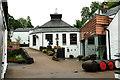 NN8523 : Glenturret Distillery by Martin Addison