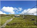 NO1478 : The eastern side of the Glenshee ski area by John Allan