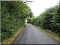 TL8523 : Tey Road, Coggeshall by Geographer