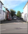 ST3088 : Northeast end of Caerau Road, Newport by Jaggery