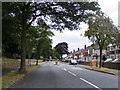 SO9693 : Powis Avenue by Gordon Griffiths