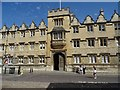 SP5106 : Oriel College by Philip Halling