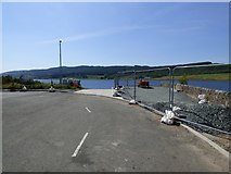 NS0374 : Slipway at Colintraive by Thomas Nugent
