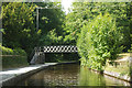 SJ2642 : White Bridge, Llangollen Canal by Stephen McKay