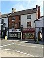 SK3516 : 78 & 80 Market Street, Ashby-de-la-Zouch by Alan Murray-Rust