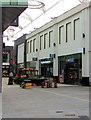ST3188 : Greggs, 29 Friars Walk Mall, Newport by Jaggery