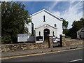 TQ7794 : Battlesbridge Free Church by Adrian Cable