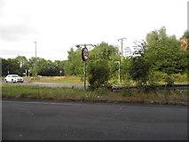TQ2434 : Horsham Road, Bewbush by David Howard