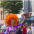 J3374 : Belfast Pride Festival 2018 by Rossographer