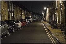 TL4658 : Gwydir St by N Chadwick