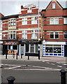 ST3187 : Little Bro's Kebab shop, 98 Commercial Street, Newport by Jaggery