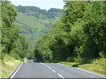 NS0180 : The A886 road by Thomas Nugent