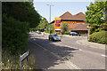 TQ3224 : Bannister Way, Haywards Heath by Stephen McKay