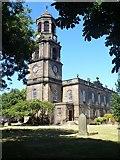 SE3221 : Anglican church [1] by Michael Dibb