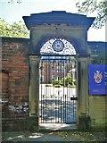 SE3221 : Fine gateway by Michael Dibb