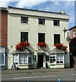SK3516 : La Zouch Restaurant, 2 Kilwardby Street, Ashby-de-la-Zouch by Alan Murray-Rust