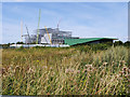 SO8010 : Gloucestershire Energy From Waste Facility by David Dixon