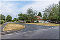 TQ1758 : Oakhill Road by Ian Capper