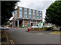SP2871 : Holiday Inn Kenilworth by Jaggery