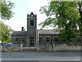 SK3616 : Former Boys' Grammar School, Ashby-de-la-Zouch by Alan Murray-Rust