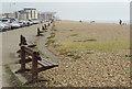 TV4799 : Seaford Beach by Stephen McKay