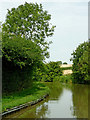 SP6281 : Canal north-west of Welford in Northamptonshire by Roger  Kidd