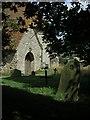 TQ9732 : St Mary's Church, Kenardington : Week 33