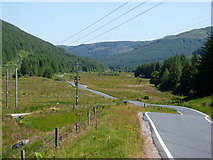 NS0883 : Glen Lean by Thomas Nugent