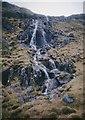 NM9193 : Burn in Rod nan Daoine by Alan Reid