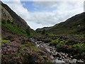 NG9227 : River Glennan by John Allan