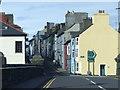 SN5881 : Aberystwyth Heol-Y-Bont by Chris Gunns