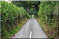 SO3592 : Arbour Lane by Bill Boaden