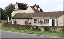 SU6426 : The West Meon pub by David Howard