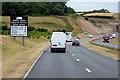 SX8767 : South Devon Highway towards Newton Abbot by David Dixon