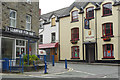 SJ1006 : The Red Lion, Llanfair Caereinion by Stephen McKay