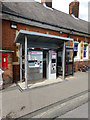 TM0932 : Ticket Machines at Manningtree Railway Station by Adrian Cable