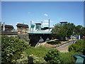 NZ3957 : St Peter's Metro Station, Sunderland by JThomas