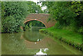 SP6687 : Laughton Lodge Bridge near Laughton in Leicestershire by Roger  Kidd