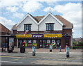 NZ4062 : Convenience store on Mill Lane, Whitburn by JThomas