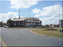 NZ3766 : The New Crown public house, South Shields by JThomas